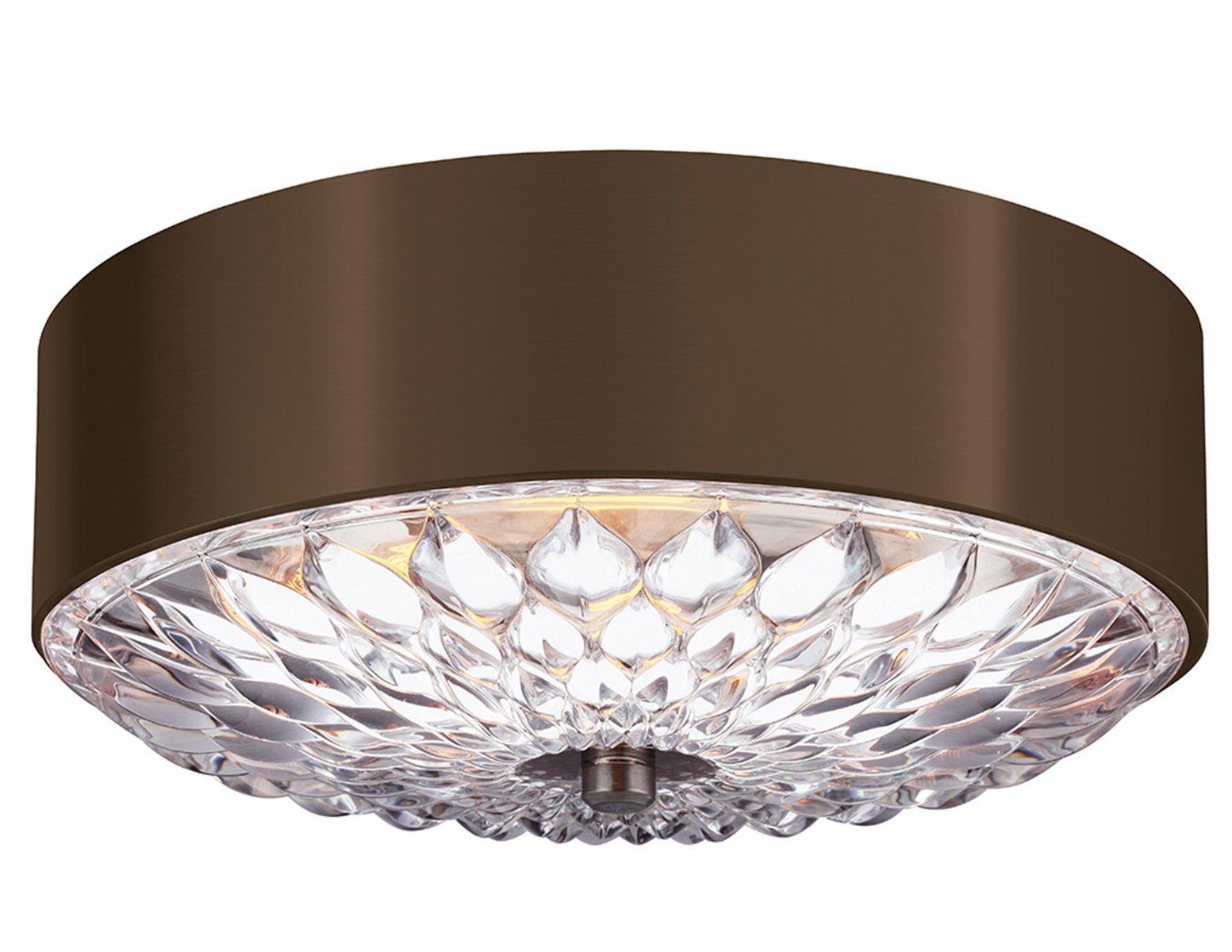 Lampa sufitowa plafon nowoczesny modernistyczny 3 źródła światła
