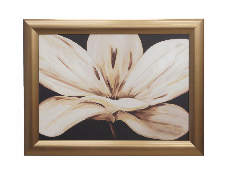 Obraz kwiat makro