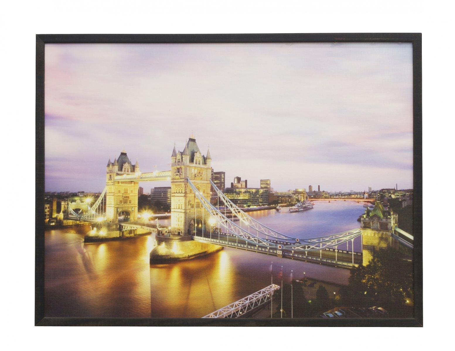 Obraz londynski most London Bridge