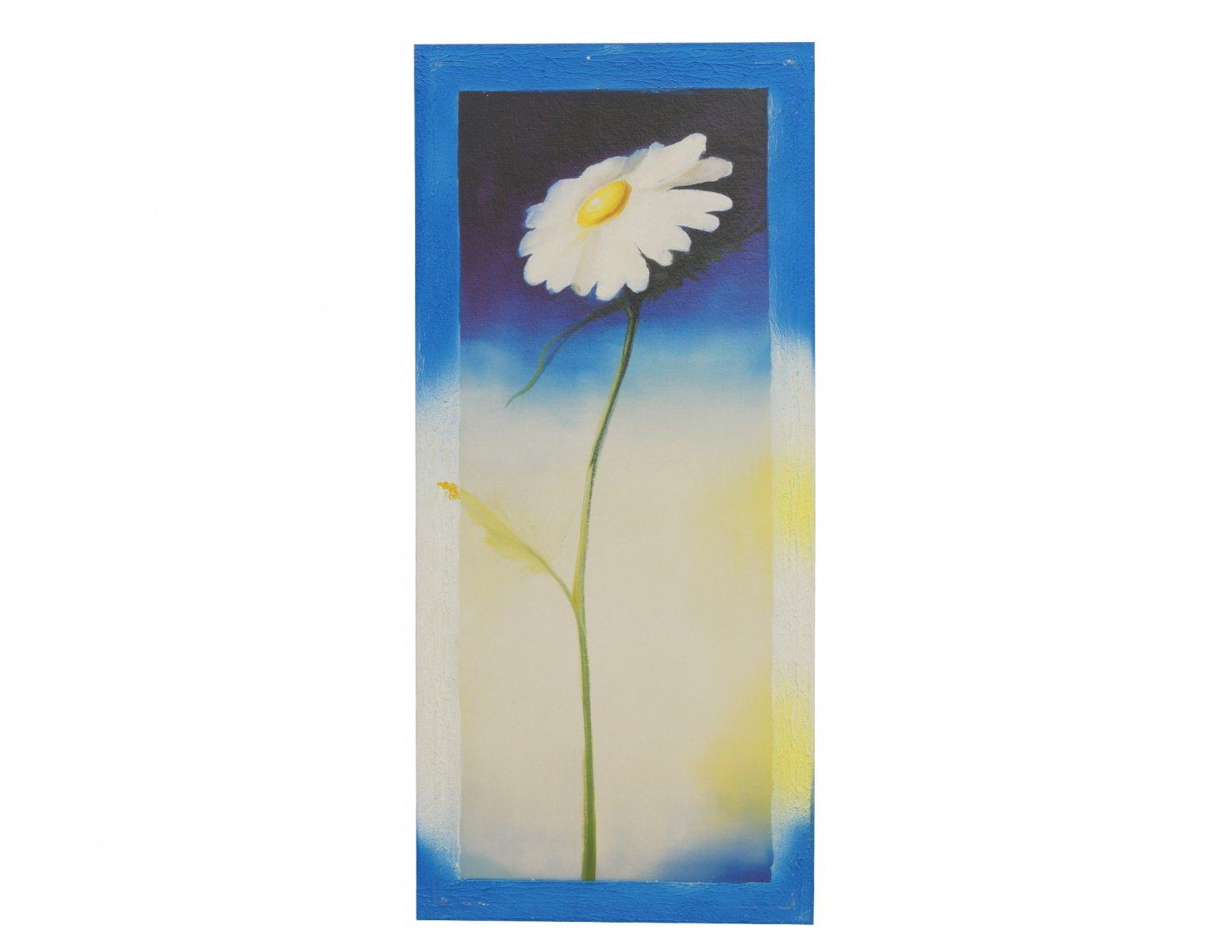 Obraz na plotnie kwiat