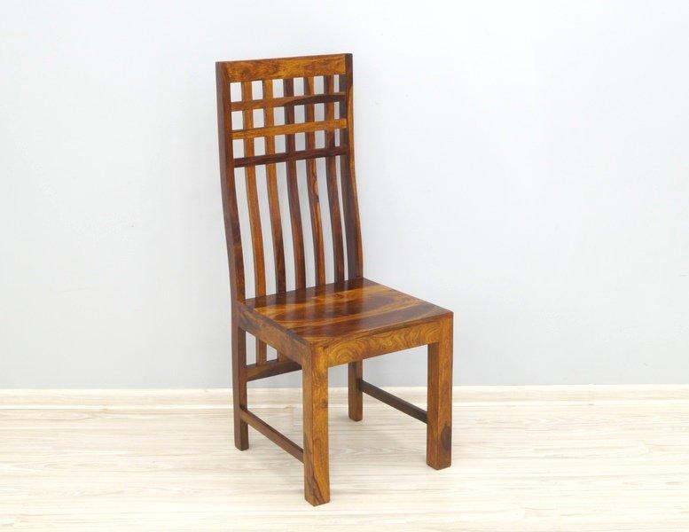 Krzesła kolonialne, fotele