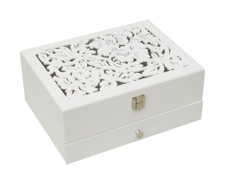 Szkatułki, pudełka dekoracyjne, kuferki