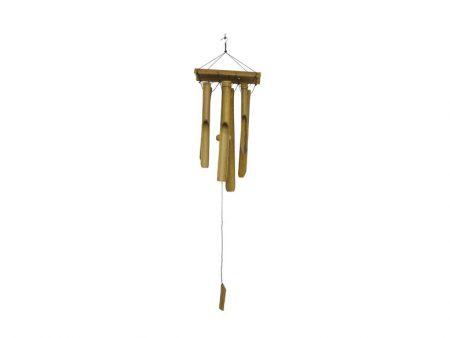 Dzwonki wietrzne, gongi wietrzne